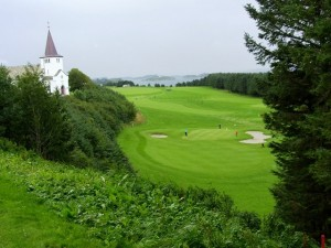 Seniorgruppen starter sesongen med Texas Scramble 24 April kl 17