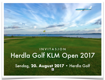 Herdla Golf KLM Open 2017